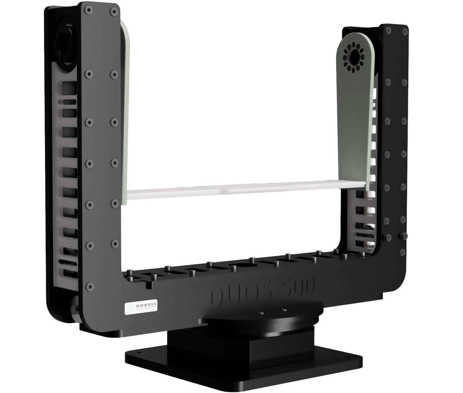 DUO5-500 mmWaveTest 3D positioner