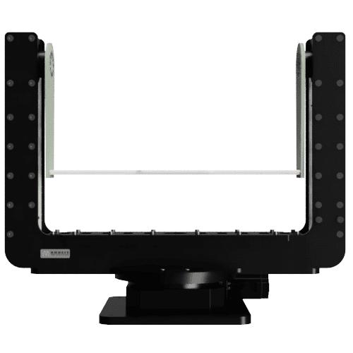 DUO5-500 3D positioner